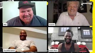 Friday Night Boxing Panel 36 | Weekly Episode | Talkin Fight