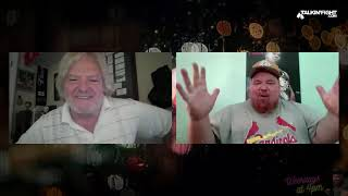 Archie Sharp   Knuckle Up with Mike Orr   Talkin Fight